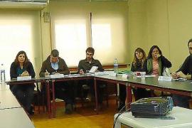 Nace una alianza por la gestión del agua para consensuar el futuro hídrico de las Pitiüses