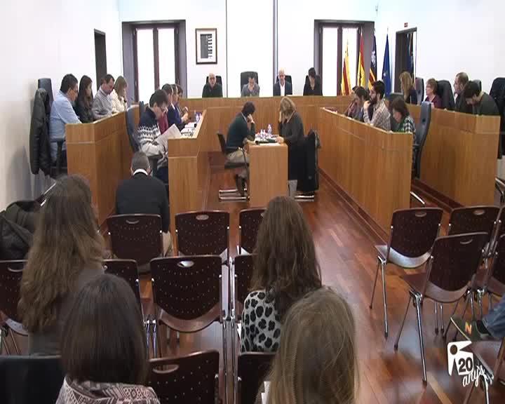 VÍDEO: La Fiscalía solicita el sobreseimiento de las diligencias en el caso Park  Control de Vila