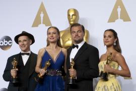 88 edición de los Premios Óscar