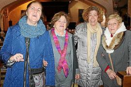 Concierto solidario en Sant Miquel