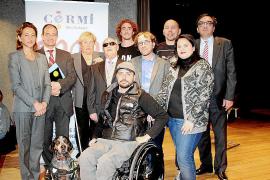 Presentación de la campaña de CERMI