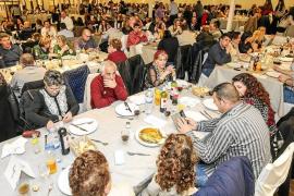 Unidos por el amor a Andalucía