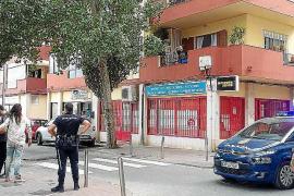 Capturan al autor de varios robos en establecimientos del barrio de es Pratet