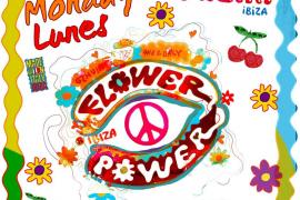 La fiesta Flower Power de Pacha regresa el próximo 30 de mayo