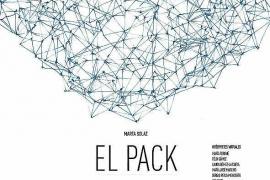 Ya se venden las entradas para 'El Pack' que se representa el 12 de marzo en Can Ventosa