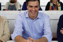 Sánchez afronta el debate de investidura sin un apoyo sólido
