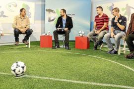 Javi Moreno: «Lo tenía hecho con el Barça»