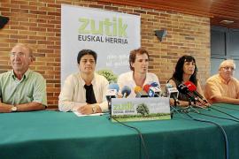 La Audiencia autoriza una marcha de la izquierda abertzale en San Sebastián