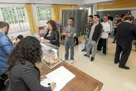 Hernanz confía en que Podemos se sume al pacto para aupar a Sánchez