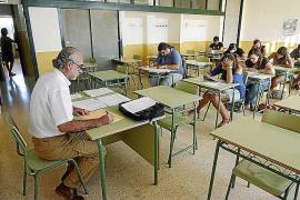 Nueve institutos de las Pitiüses acogerán exámenes de idiomas