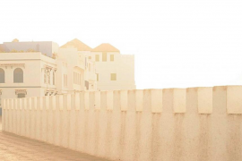 Hipérbole viaja a Marruecos a través de Juan Blanco