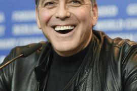 Clooney afirma que le encantan sus arrugas y que no necesita bótox