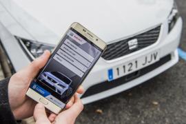 Seat, Samsung y SAP con el coche del futuro