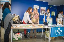 Eivissa acoge una jornada de sensibilización sobre enfermedades raras