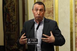 """Baldoví llama a Iglesias a """"rebajar el tono para facilitar un futuro cambio"""""""