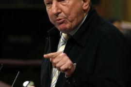 NC reafirma su apoyo a Sánchez y dice que su línea roja es no repetir elecciones
