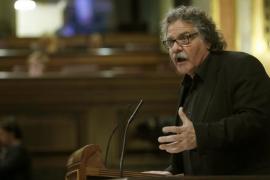 Tardà recrimina a Sánchez su negativa a proponer un referéndum en Catalunya