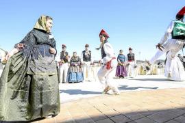 Tradición y folclore por Balears
