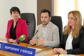VÍDEO: Diez proyectos por valor de 400.000 euros elegidos por los ciudadanos