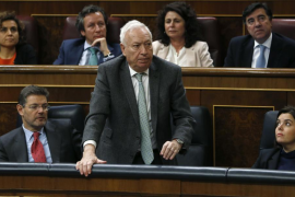 Margallo vaticina que Sánchez tampoco tendrá éxito el viernes