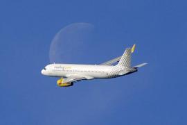 Vueling ofrecerá en Semana Santa 24 rutas directas desde Balears