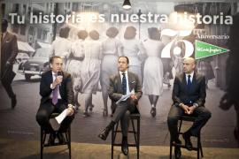 El Corte Inglés celebra su 75 aniversario con una serie de acciones conmemorativas