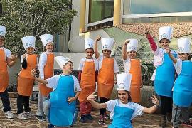 Vuelve a Eivissa 'Mini Chef'