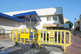 El cierre del aparcamiento del Mercat Nou hace caer las ventas hasta un 30 por ciento