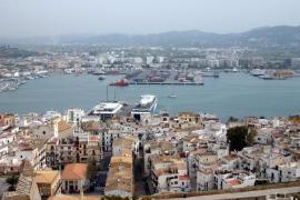 Autoritat Portuària permite que las barcas de Formentera paren en es Martell a partir de 2018