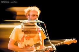 Miquel Serra, el alquimista del folk onírico de nuevo en Sa Pobla