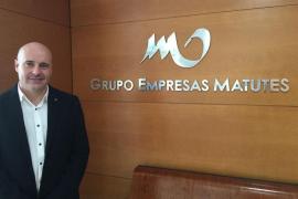 José Luis Benítez, nuevo director de relaciones institucionales de Palladium Hotel Group