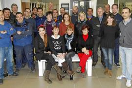 Materials Joan i Jordi, el negocio con nombre propio