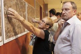 El GEN exige  que el Plan de Carreteras se pueda consultar