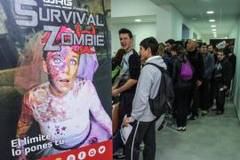 La invasión zombie llega a Sant Antoni