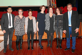 Premis Ramon Llull i Medalla d'Or de la Comunitat