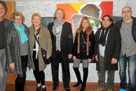 Exposición de José Luis Mesas