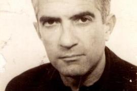 Blas de Otero, escritor del mes en la Biblioteca Municipal de Vila