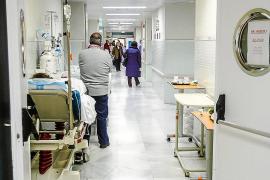 Aumentan las incidencias de la gripe y las patologías respiratorias crónicas