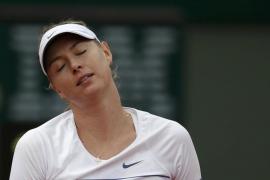Sharapova anuncia que ha dado positivo por Meldonium en el Abierto de Australia