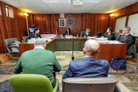 El director de la cárcel de Eivissa se enfrenta a 10 años de inhabilitación por prevaricación