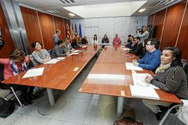 La Mesa por el Derecho a la Vivienda pide la colaboración de los propietarios