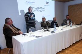 Los nuevos propietarios de Marina Botafoch proponen una reforma valorada en 18 millones