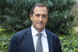 Eladio Jareño, nuevo director de TVE