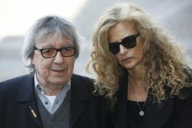 El ex Rolling Stone Bill Wyman tiene cáncer
