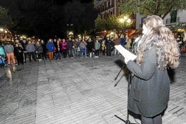 El Consell ensalza la futura ley balear de igualdad en los actos del Día de la Mujer