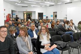 VÍDEO: Formentera se une de nuevo para decir un 'no' rotundo a la APB