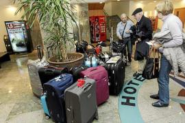 Eivissa y Formentera perdieron más de 42.000 turistas nacionales en 2015