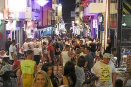 Hoteleros y comerciantes 'portmanyins' apoyan el cambio de modelo turístico