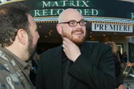 El cocreador de 'Matrix' Andy Wachowski es una mujer transgénero