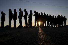 Eslovenia, Croacia y Serbia dan por cerrada la ruta balcánica de refugiados